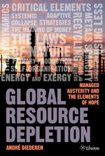 Global-resource-depletion